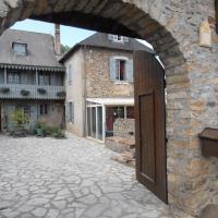 Gîte Tuyaret, hôtel à Oloron-Sainte-Marie