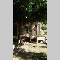Maison au calme du village de Chamaret