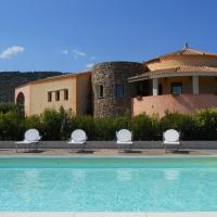 Maria Caderina Green Village, hotel a Posada