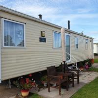 C10 2 Bedroom, 6 Berth Static Caravan
