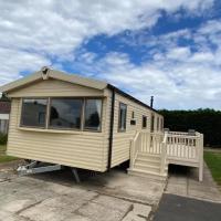 O10 3 Bedroom, 6 berth Caravan