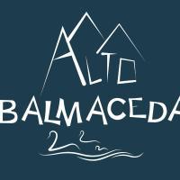 Alto Balmaceda