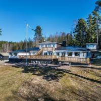 Kolmårdsgården, hotel in Östankärr