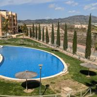 United Golf - Mountain View Apartment, hotel in Sucina