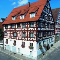 Hotel Krone, Hotel in Pfullendorf