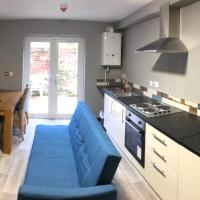 London Gate Lodge - Private En-suite rooms, Kings Lynn, central location