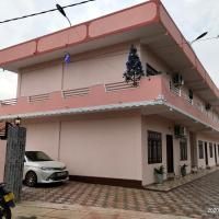 Victory's Residence, Mannar, hotel in Mannar
