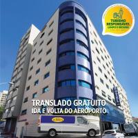 Hotel Domani, hotel em Guarulhos