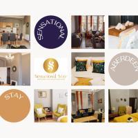 2 Bedroom Apt at Sensational Stay Serviced Accommodation - Kilburn High Road