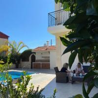 EPISKOPI VILLA, Luxury 4 Bedroom with Pool - Limassol