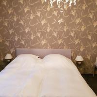 Berghotel Tromp Bed & Breakfast, hotel in Zueschen, Winterberg