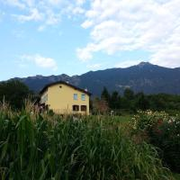 Holiday home in Velo d Astico 25854