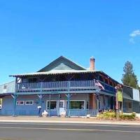 Dawson House Lodge, hotel v destinaci Chemult