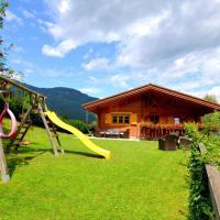 Holiday home in Kaltenbach/Zillertal 874