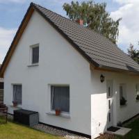 Holiday home in Rambin/Insel Rügen 3062, Hotel in Rambin