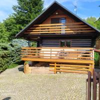 Holiday home in Dolce u Trutnova 2310