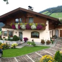 Apartment in Stummerberg/Zillertal 824, hotel in Ahrnbach
