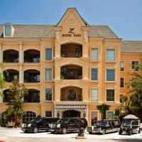 Hotel ZaZa Dallas, hotel in Uptown Dallas, Dallas