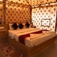 Aroma Desert Safari Camp