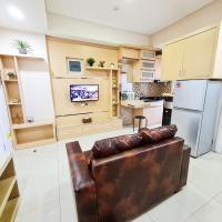 Aya Stays 3 at Parahyangan Residence