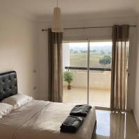 One bedroom Cosy Flat, hotel en Asilah