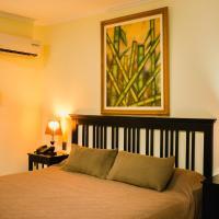 Hotel Che Roga, hotel en Puerto Eldorado