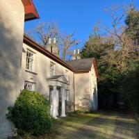 Plas Dolau Country Estate