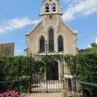 La chapelle de Melin, hotel in Auxey-Duresses