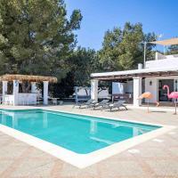 Cana Esmeralda, hotel near Ibiza Airport - IBZ, Sant Jordi