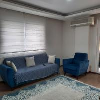 Yilmaz apartman