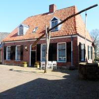 Stadsvilla De Wal Ootmarsum