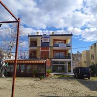 SULTAN KonaK, отель в городе Эдремит