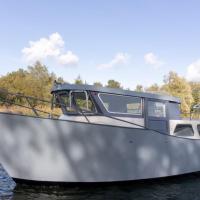 Cedo Nulli Dutch Holiday Boats