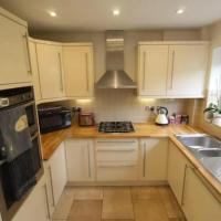 Beautiful house-South Manchester-close to airport