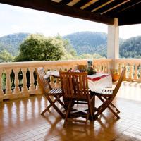 Can Marquesi, hotel in Lluc