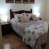 Cómodo y amplio apartamento en el corazón de Montevideo