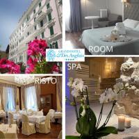Grand Hotel & des Anglais Spa