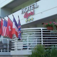 Hotel Capri, hotell i Grado