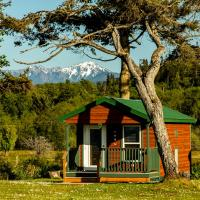 Crescent Beach and RV Park, hotel in Port Angeles