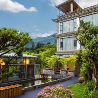 Dali Valley Resort, viešbutis mieste Dalis