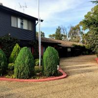 Cottonwood Lodge, hotel em Berridale