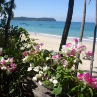 Private House Ngapali Beach Front 4 Rent, hotel in Ngapali