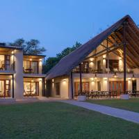Buckler's Africa by BON Hotels, hotel in Komatipoort