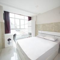 "SaiGon CoZy Hotel "" 241 Pham Ngu Lao ''"