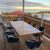 Orana Beach House @ Maslin's Beach, hotel em Maslin Beach