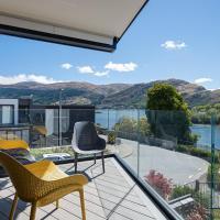 Homestead Retreat - 2 Bedroom - Lake View, hotel in Kelvin Heights, Queenstown