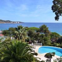 Lou Trelus, hôtel à Sainte-Maxime