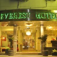 Hotel Everest, hotel en Córdoba