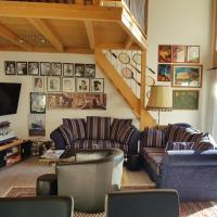 Neuwertige 3 ½ Zimmer-Wohnung in Zillis/Andeer