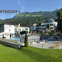 Hartweger's, Hotel in Haus im Ennstal